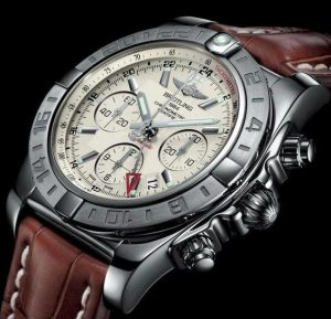 replica BREITLING-Chronomat-44-GMT Limited Edition