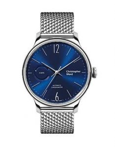 blue dial replica watches