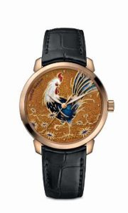 ulysse nardin year of the rooster