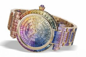 Chopard-Imperiale-Joaillerie-Watch-imitation-watch-300x199