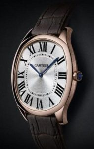 new Drive de Cartier fake watch