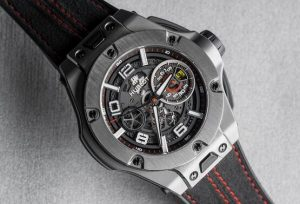 Replica-Hublot-Big-Bang-Ferrari-Unico-Titanium-300x204