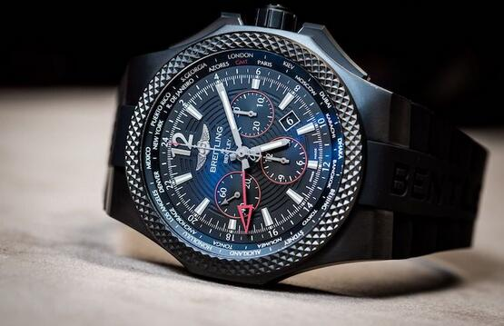breitling-bentley-gmt-replica