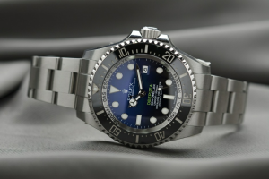 Deepsea James Cameron Rolex Replica Luxury Watch Review