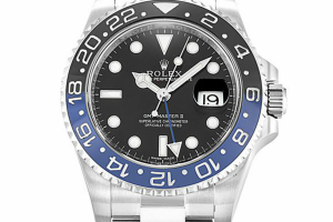 Rolex GMT Master 11 Blue Black Bezel Replica Review