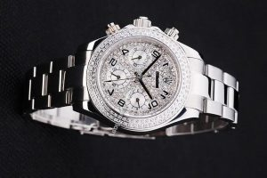 Rolex Daytona Luxury Watch 165 5094 Replica