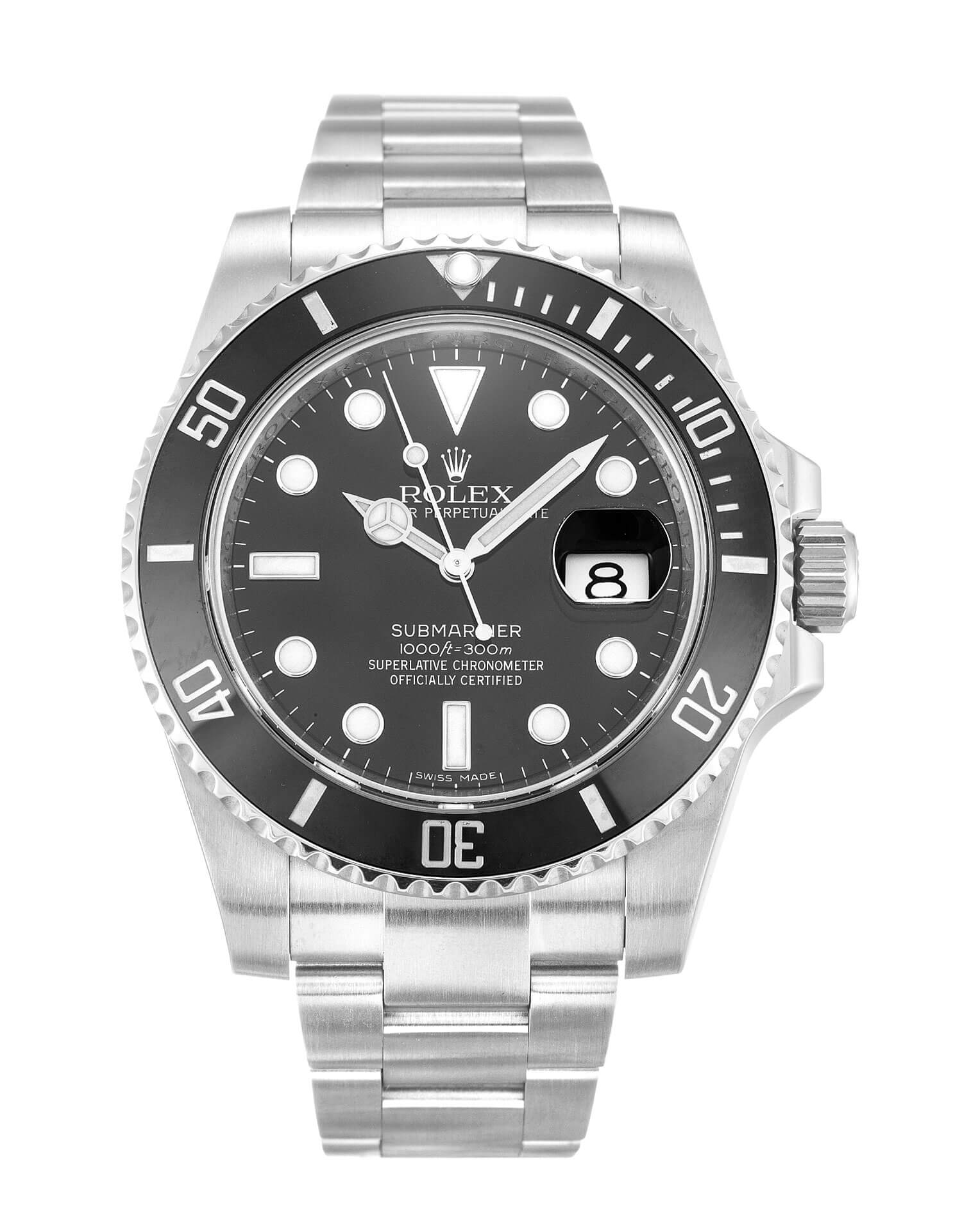 Replica-Rolex-Submariner-116610-LN-40-MM